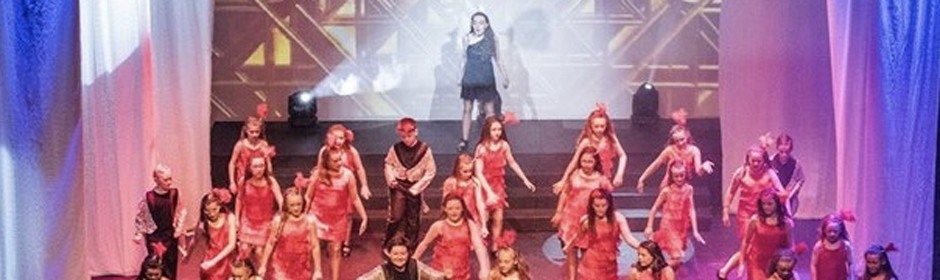 The Greatest Show: From the Top Theatre School | Sat 29th June
