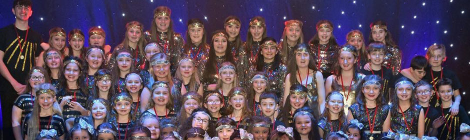 I Believe in Christmas: Dance Kids   29th - 30th Dec at 6:30pm