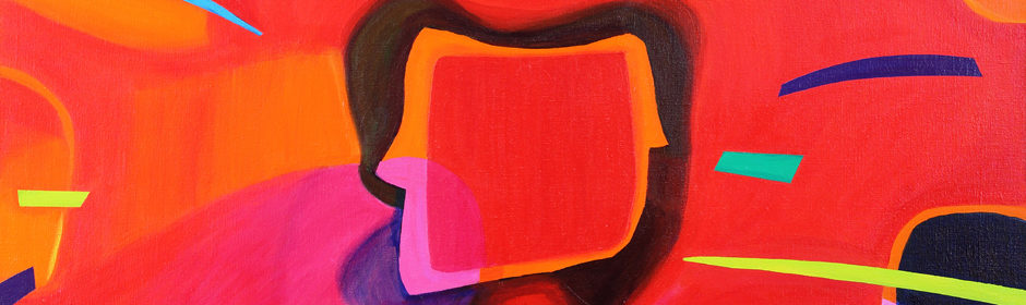 Glowing Works That Make The Heart Sing | Opening Wed 26th Feb at 7pm