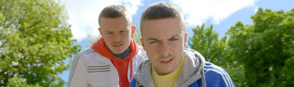 Online Film Club: The Young Offenders | Tues 14th July 8pm