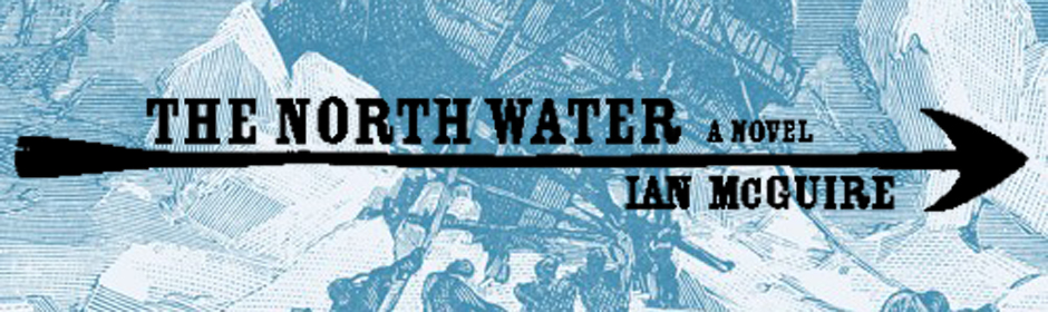 Online Book Club: 'The North Water'   Thurs 29th Oct at 8pm