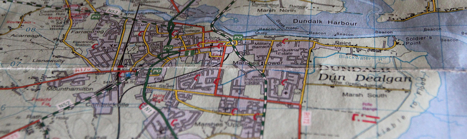 Street Stories: Walking Tour of Dundalk | 30th May, 27th June & 25th July